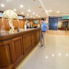 Гостиница Пансионат Урал гостиничный бар