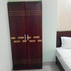 Отель Ngoc Thach Вьетнам, Нячанг - 1 отзыв об отеле, цены и фото номеров - забронировать отель Ngoc Thach онлайн комната для гостей фото 5