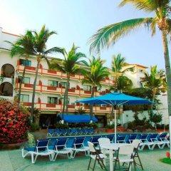 Отель El Pescador Hotel Мексика, Пуэрто-Вальярта - отзывы, цены и фото номеров - забронировать отель El Pescador Hotel онлайн детские мероприятия