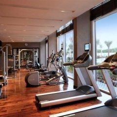 Отель Centro Sharjah ОАЭ, Шарджа - - забронировать отель Centro Sharjah, цены и фото номеров фитнесс-зал фото 4