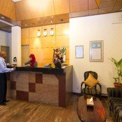 Отель Kam Hotel Мальдивы, Северный атолл Мале - отзывы, цены и фото номеров - забронировать отель Kam Hotel онлайн интерьер отеля фото 2