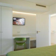 Отель 3HB Falésia Garden удобства в номере