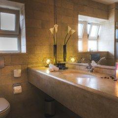 Ambassador Hotel Jerusalem Израиль, Иерусалим - отзывы, цены и фото номеров - забронировать отель Ambassador Hotel Jerusalem онлайн ванная фото 2
