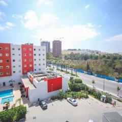 Отель Appart Hotel Alia Марокко, Танжер - отзывы, цены и фото номеров - забронировать отель Appart Hotel Alia онлайн парковка