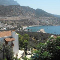 Meldi Hotel Турция, Калкан - отзывы, цены и фото номеров - забронировать отель Meldi Hotel онлайн пляж