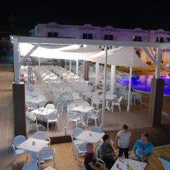Отель Arena Beach бассейн фото 2