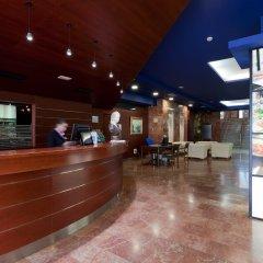 Olympia Hotel Events & Spa интерьер отеля