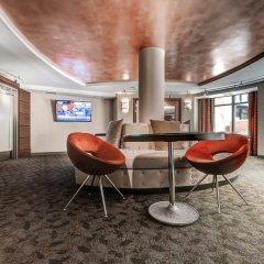 Отель Global Luxury Suites at The Convention Center США, Вашингтон - отзывы, цены и фото номеров - забронировать отель Global Luxury Suites at The Convention Center онлайн интерьер отеля фото 3