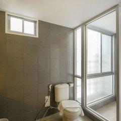 Отель Kitzio house Таиланд, Бангкок - отзывы, цены и фото номеров - забронировать отель Kitzio house онлайн ванная