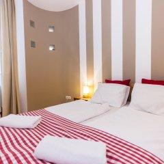 Отель GreenPark ApartHotel комната для гостей