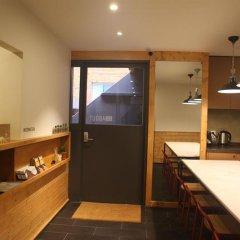 ABOUT - Hostel в номере