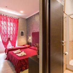 Отель Гостевой дом New Inn Италия, Рим - отзывы, цены и фото номеров - забронировать отель Гостевой дом New Inn онлайн спа фото 6