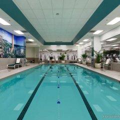 Отель Fairmont Washington, D.C., Georgetown бассейн
