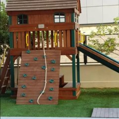 Отель Ático con vistas детские мероприятия фото 2