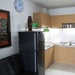 Апартаменты Jomtien Good Luck Apartment в номере