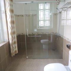 Da Lat Hoang Kim Hotel Далат ванная фото 2