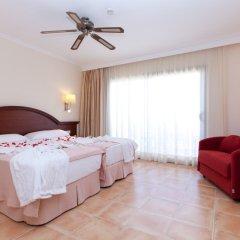 Valentin Star Hotel Adult Only комната для гостей фото 3