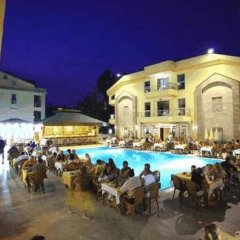 Grand Lukullus Hotel питание фото 2