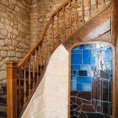 Отель Suite St Germain Loft - Wifi - 4p Франция, Париж - отзывы, цены и фото номеров - забронировать отель Suite St Germain Loft - Wifi - 4p онлайн сауна
