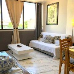 Отель F3 Ery Papeete Apartment 2 Французская Полинезия, Папеэте - отзывы, цены и фото номеров - забронировать отель F3 Ery Papeete Apartment 2 онлайн комната для гостей фото 5