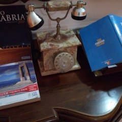 Отель Il Tuo Letto Sullo Stretto Италия, Реджо-ди-Калабрия - отзывы, цены и фото номеров - забронировать отель Il Tuo Letto Sullo Stretto онлайн фото 6