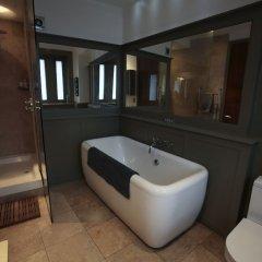 Отель Tsq Whitehall Лондон ванная фото 2