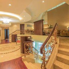 Отель Roda Al Murooj Дубай интерьер отеля