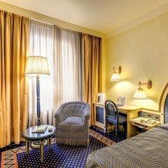 Hotel Auriga комната для гостей фото 6