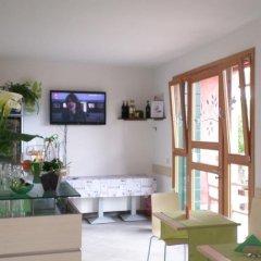 Отель Residence Ca' dei Dogi Италия, Мартеллаго - отзывы, цены и фото номеров - забронировать отель Residence Ca' dei Dogi онлайн интерьер отеля фото 3