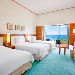 Hotel Nikko Guam комната для гостей фото 5