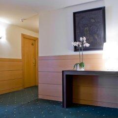 Отель Zaragoza Plaza Испания, Сан-Себастьян - отзывы, цены и фото номеров - забронировать отель Zaragoza Plaza онлайн удобства в номере фото 2