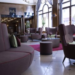 Отель Platzl Hotel Германия, Мюнхен - 1 отзыв об отеле, цены и фото номеров - забронировать отель Platzl Hotel онлайн интерьер отеля фото 2