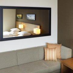 Отель Hyatt Place Amsterdam Airport Нидерланды, Хофддорп - 5 отзывов об отеле, цены и фото номеров - забронировать отель Hyatt Place Amsterdam Airport онлайн комната для гостей фото 2