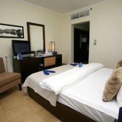 Отель Radisson Blu Tala Bay Resort, Aqaba удобства в номере