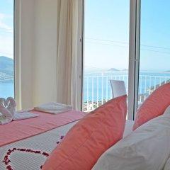 Villa Summer by Akdenizvillam Турция, Калкан - отзывы, цены и фото номеров - забронировать отель Villa Summer by Akdenizvillam онлайн комната для гостей фото 4