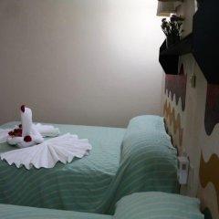 Отель Zihua Express Сиуатанехо спа фото 2