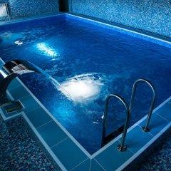 Гостиница «Эль-Гато» в Калуге 2 отзыва об отеле, цены и фото номеров - забронировать гостиницу «Эль-Гато» онлайн Калуга бассейн фото 2