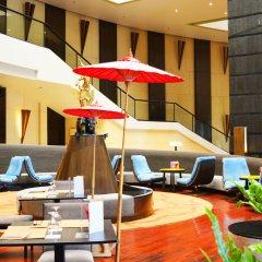 Отель Millennium Resort Patong Phuket интерьер отеля фото 2