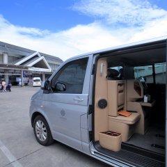 Отель Amatara Wellness Resort Таиланд, Пхукет - отзывы, цены и фото номеров - забронировать отель Amatara Wellness Resort онлайн городской автобус
