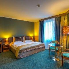Отель Plaza Prague Прага комната для гостей фото 2