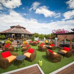 Отель KOI Resort and Spa Hoi An детские мероприятия фото 2