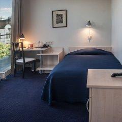 Отель Kaunas Литва, Каунас - 11 отзывов об отеле, цены и фото номеров - забронировать отель Kaunas онлайн удобства в номере фото 2