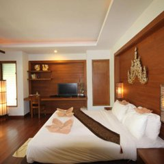 Отель Andalay Boutique Resort Ланта комната для гостей фото 3