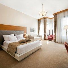 Отель Gravis Suites Стамбул комната для гостей фото 4