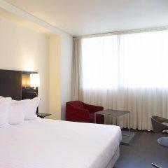 AC Hotel Som by Marriott комната для гостей