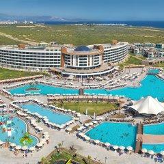 Отель Aquasis Deluxe Resort & Spa - All Inclusive бассейн фото 2