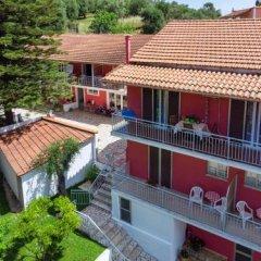 Отель Skevoulis Studios Греция, Корфу - отзывы, цены и фото номеров - забронировать отель Skevoulis Studios онлайн фото 6