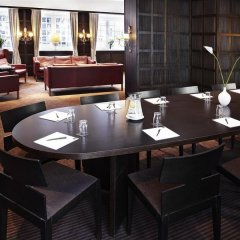 Отель First Hotel Excelsior Дания, Копенгаген - отзывы, цены и фото номеров - забронировать отель First Hotel Excelsior онлайн помещение для мероприятий фото 2