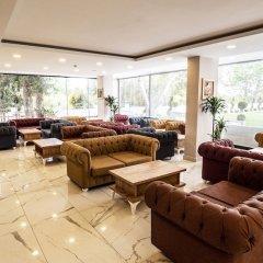 Lara Garden Butik Hotel Турция, Анталья - отзывы, цены и фото номеров - забронировать отель Lara Garden Butik Hotel онлайн интерьер отеля
