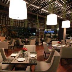 Отель Ktk Regent Suite Паттайя питание фото 2